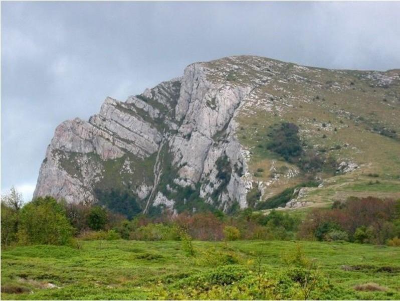 гора Чатыр Даг