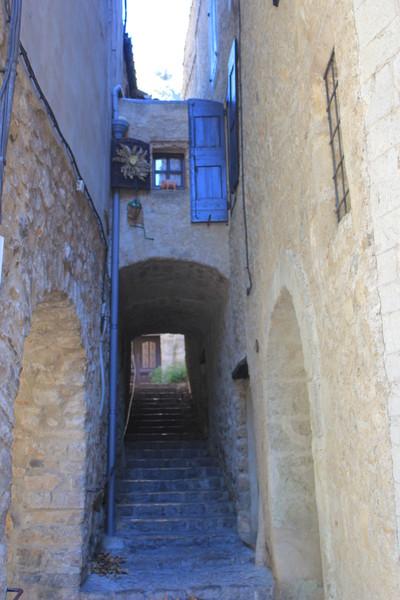 Французская коммуна Сен-Гийом-лё-Десер