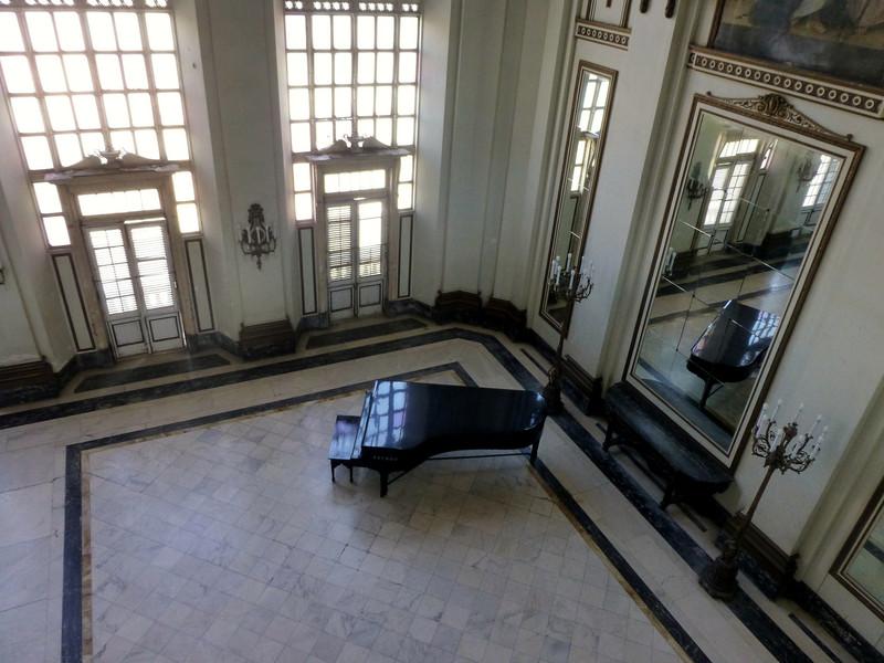 Музей Революции в Гаване