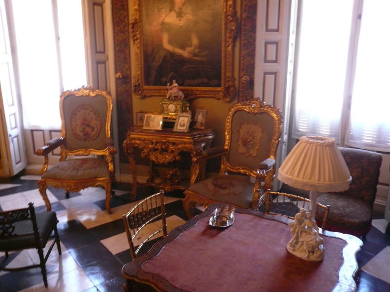 Музей Серральбо, Мадрид