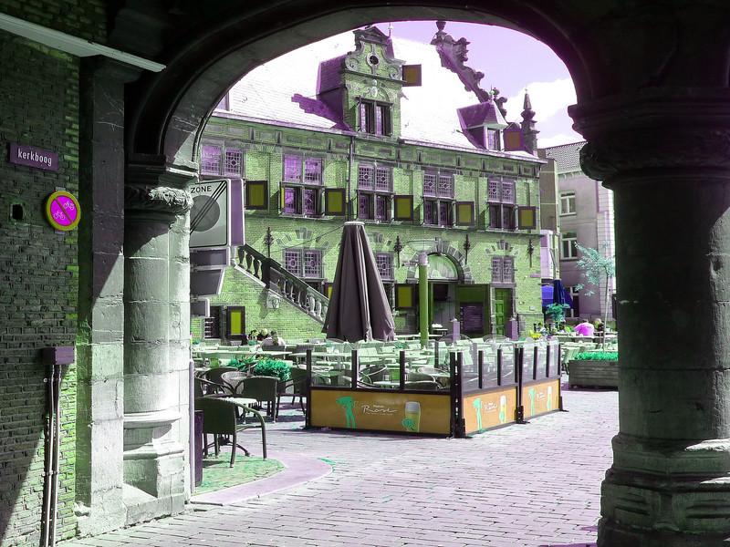 Неймеген и Музей под открытым небом в Арнеме