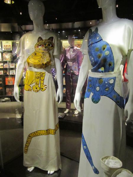 Музей великой шведской группы ABBA