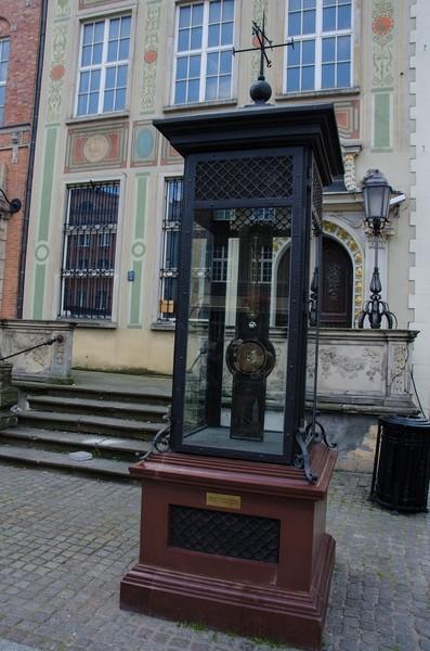 Путешествие по Европе. Гданьск. Приморский город с богатой историей