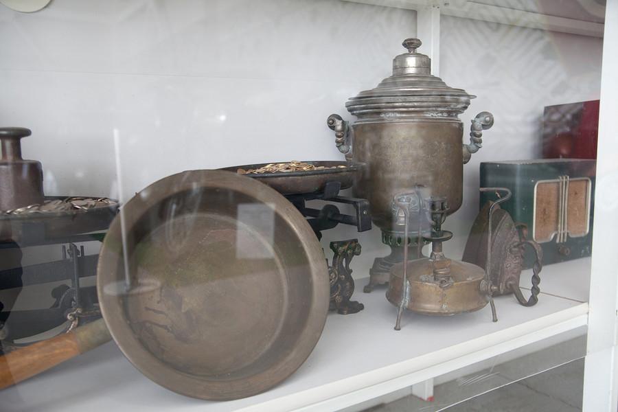 Таганрогский Военно-Исторический музей