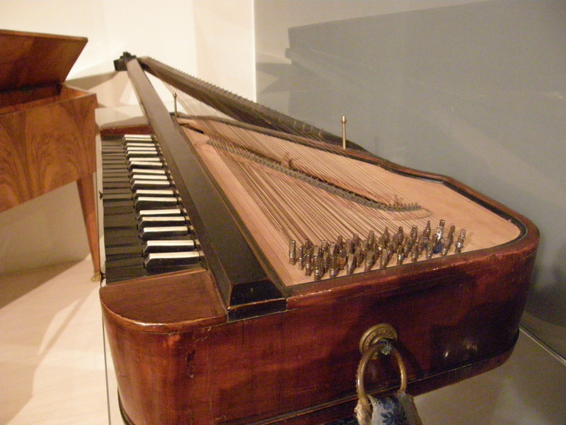 Чешский музей музыки в Праге