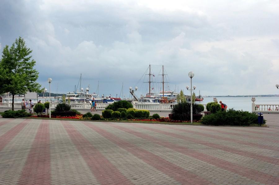 Геленджик, июнь 2014