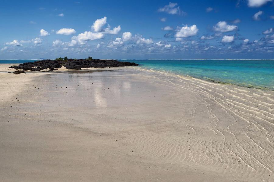 Маврикийский рай