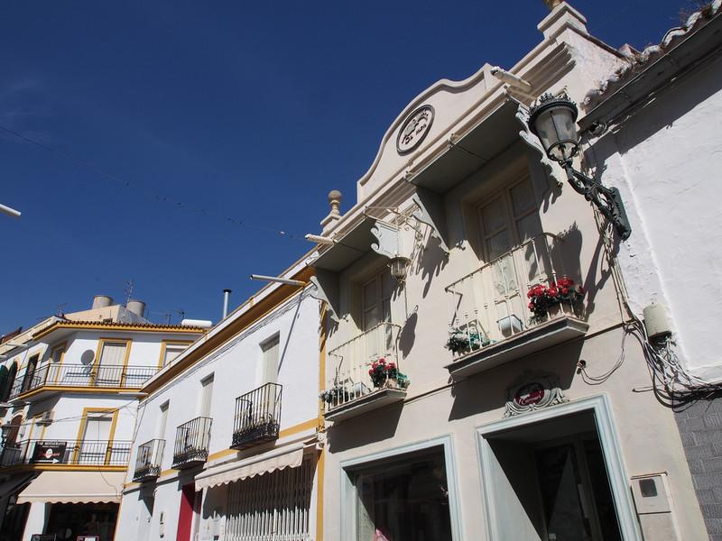 Испанская Нерха
