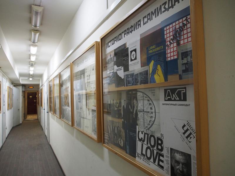 """Арт-центр """"Пушкинская, 10"""" в Санкт-Петербурге"""