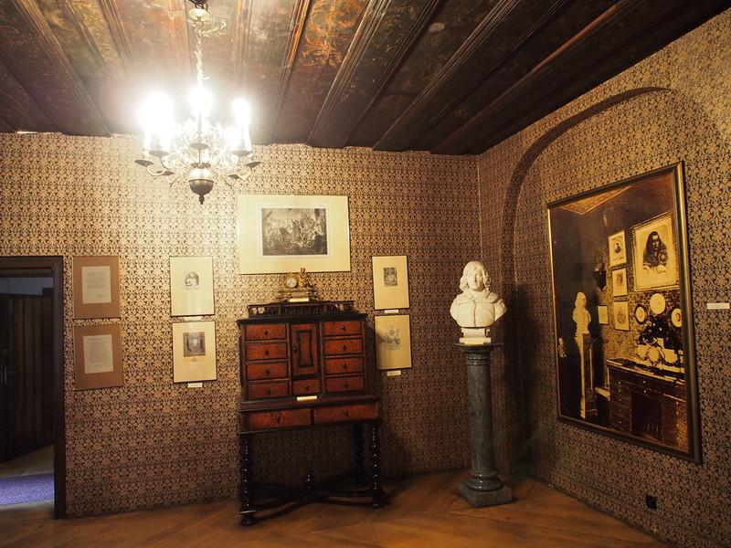 Дом-музей известного астронома Николая Коперника, Торунь