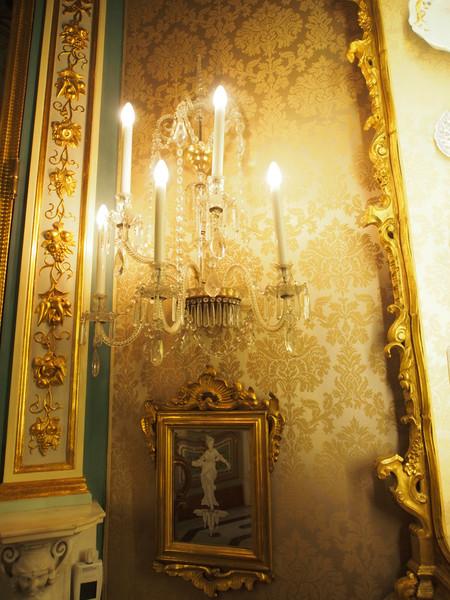 Национальный музей керамики в испанской Валенсии