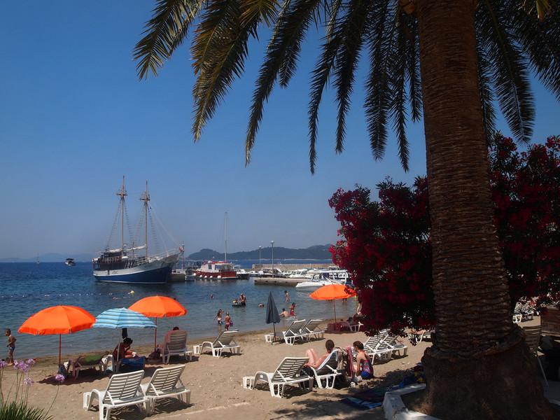Круиз по Элафитским островам