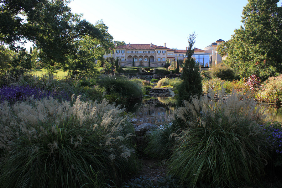 Музей Искусств Филбрук в Талсе