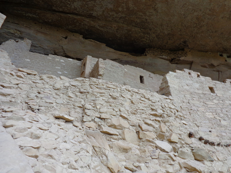Национальный парк Меса Верде. Жилища индейцев доколумбовой Америки
