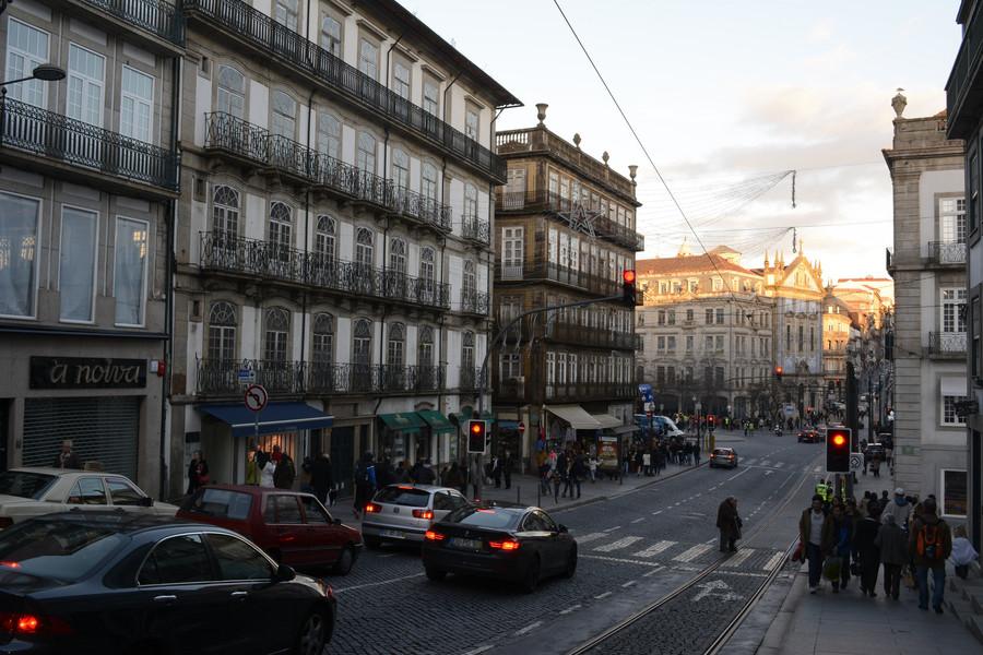 Зимний Порту - 2015