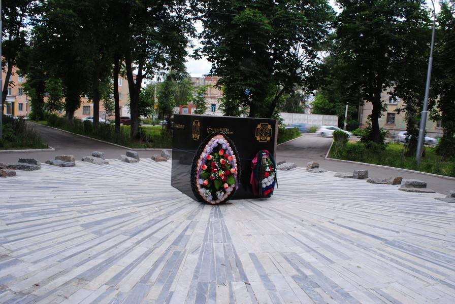 Поездка на выходные в Рязань