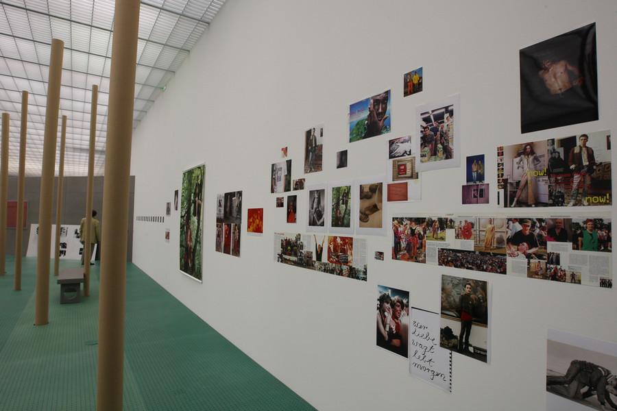 Музей современного искусства Центр Помпиду-Мец