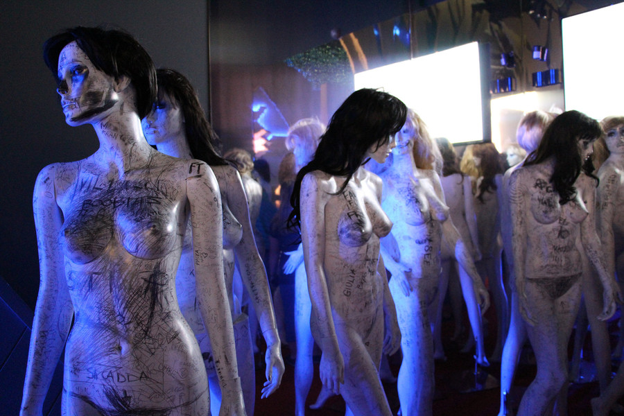 """""""Накормить планету. Энергия для жизни"""". Всемирная выставка - 2015 в Милане."""