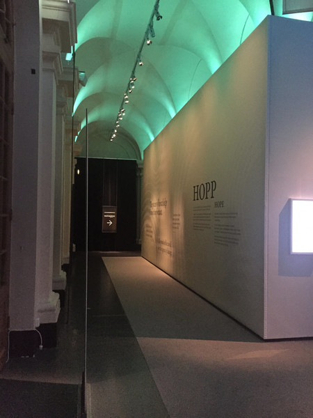 Нобелевский музей в Стокгольме
