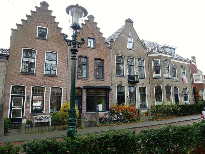 Первое путешествие по Нидерландам. Алкмар
