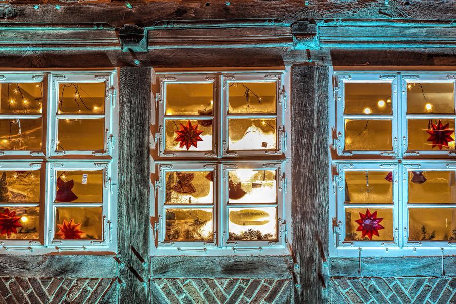 Музей под открытом небом в Детмольде