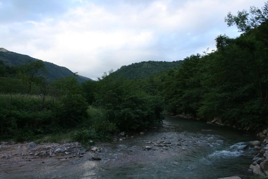 Путешествие по Бихору. Горы Бихор