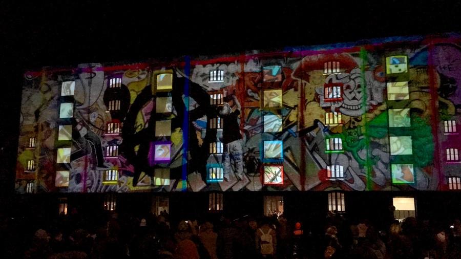 Уикенд в Лондоне: Фестиваль света (с 14 по 17 января)