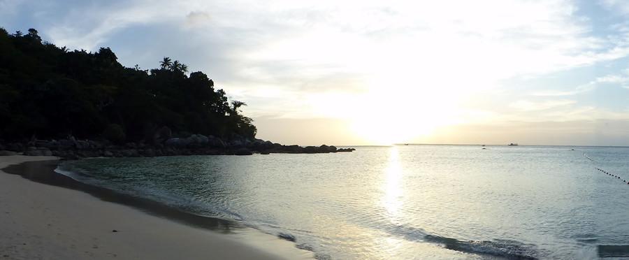 Пляж Ката-бич на Пхукете