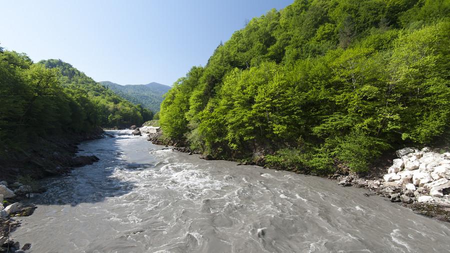 Природа Республики Адыгея