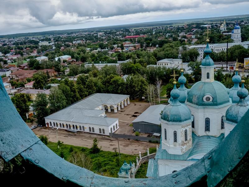 Город Елабуга
