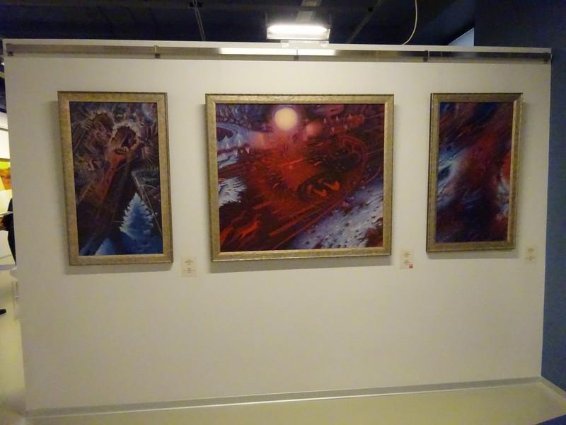 """""""Эрарта"""" - галерея современного искусства в Санкт-Петербурге"""