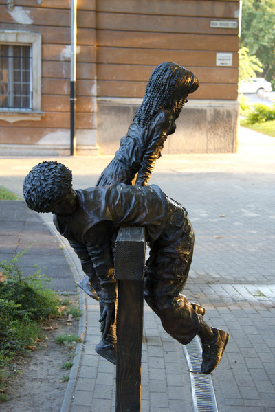 Эстергом - бывшая столица Венгерского королевства