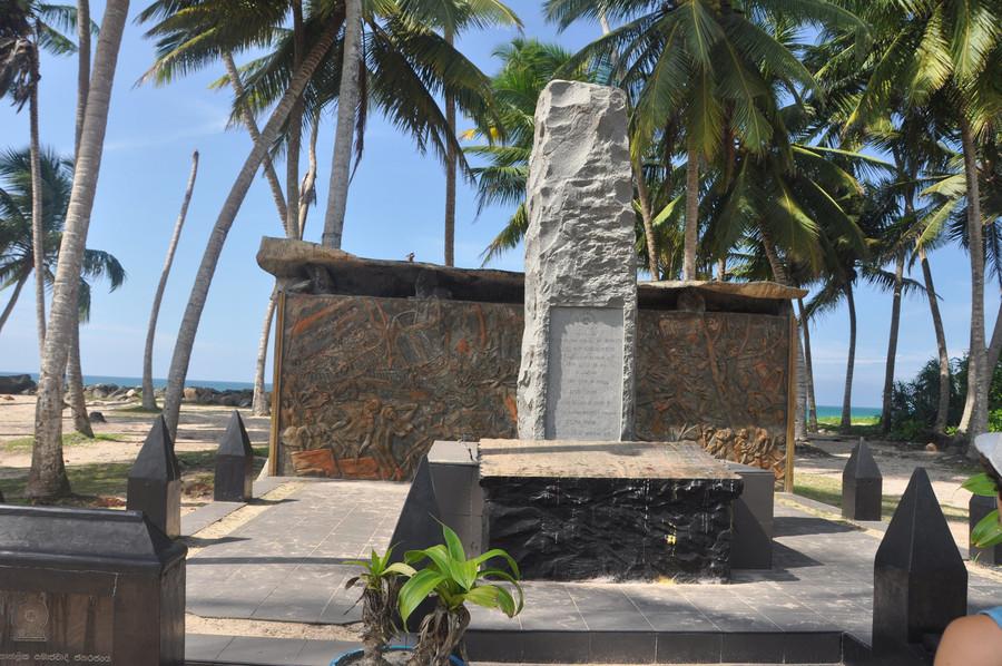 Отдых в Хиккадуве, Шри-Ланка