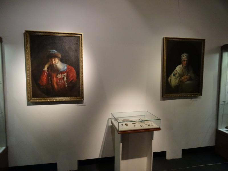 Музей Москвы