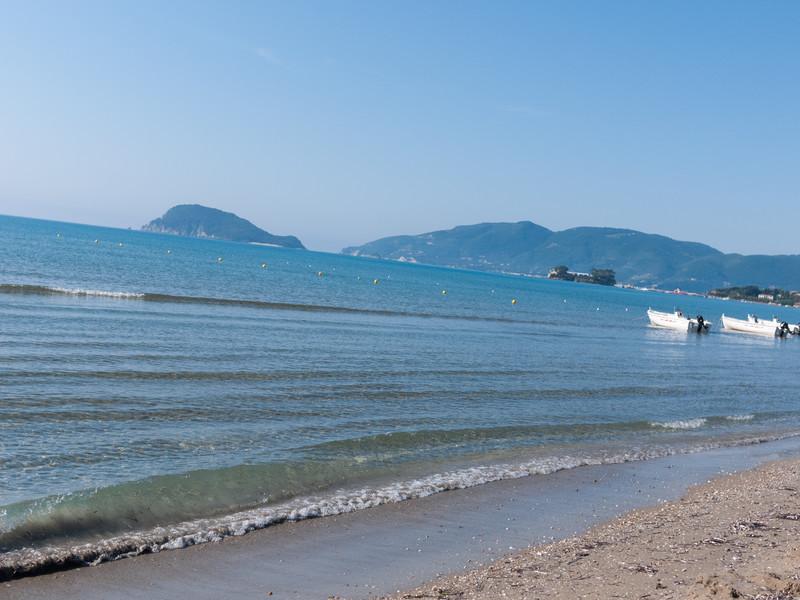 Лучший остров Греции - Закинтос!