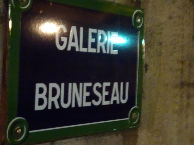 Парижский музей канализации (бывает и такое :)