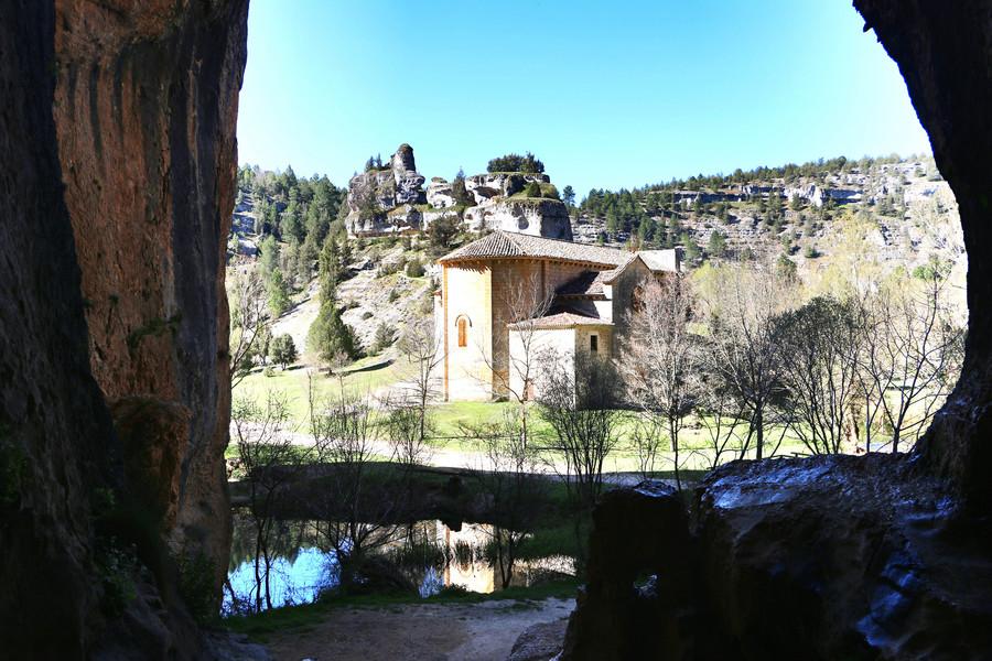 Сория и окрестности - провинциальная Испания