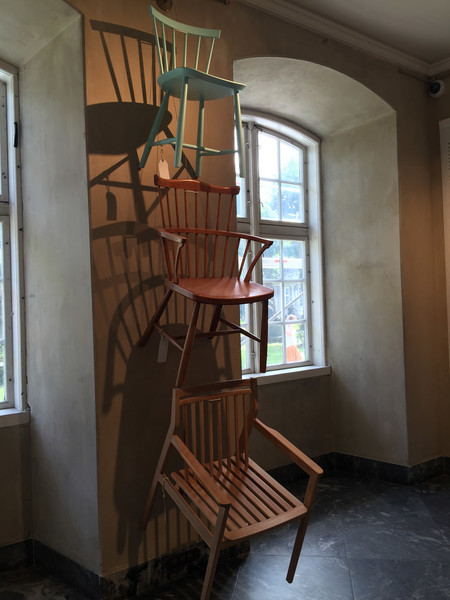 Копенгагенский Музей Дизайна