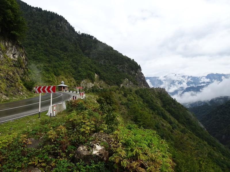 Путешествие по Грузии. Сванетия и Местия
