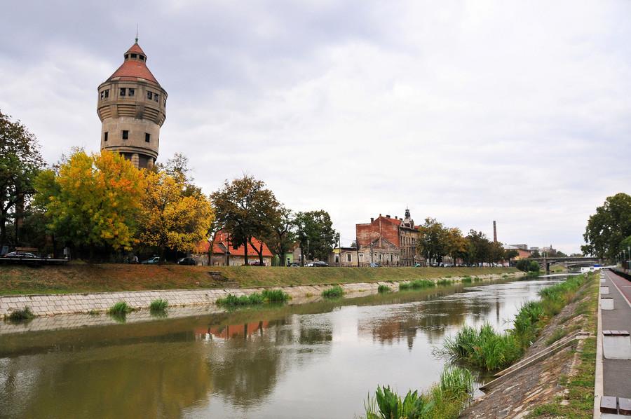 Тимишоара - Столица европейской культуры 2021