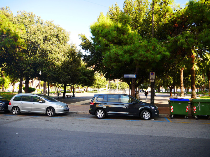 Таранто. Южная Италия