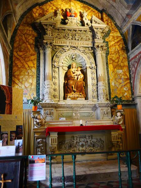 Мартина-Франка. Южная Италия