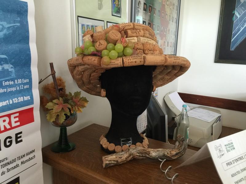 Виноделие в Мозельской долине