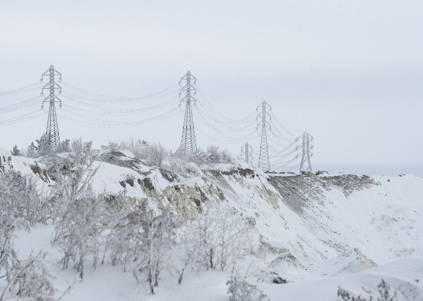 Сенгилеевский район Ульяновской области