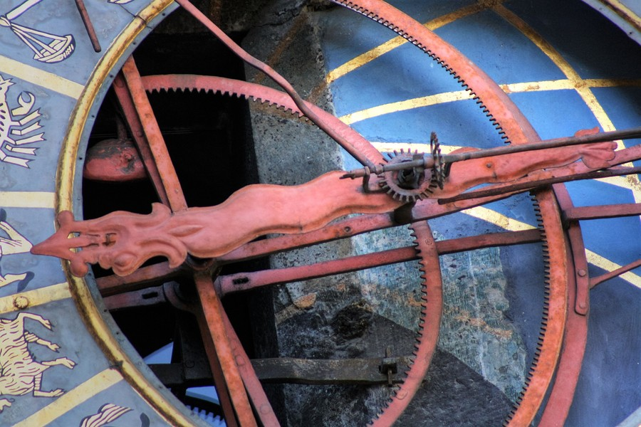 Часовая башня Цитглогге, Берн