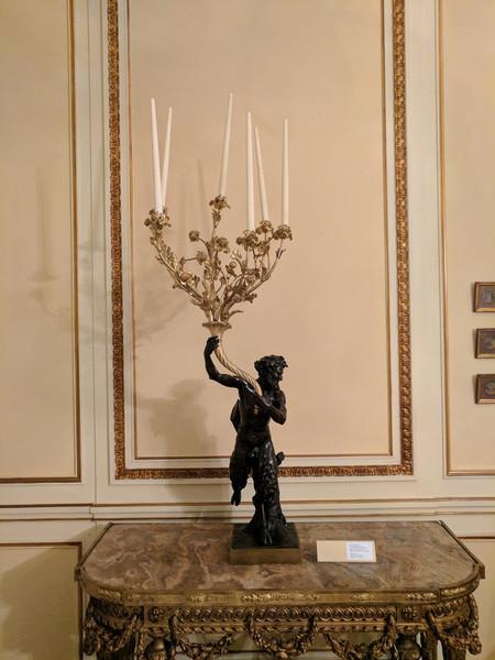 Музей декоративного искусства, Гавана