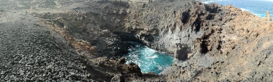 Остров Лансароте. Канары. Испания