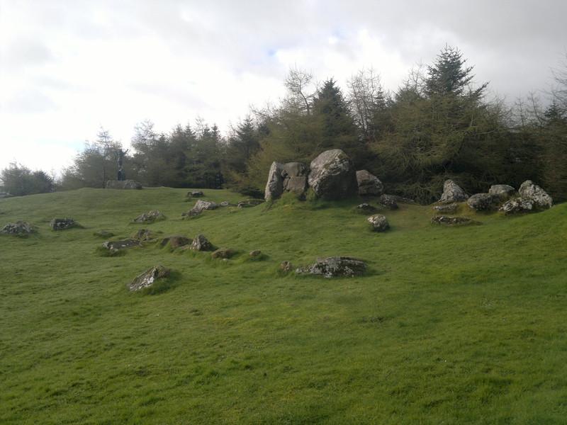 Парк Видарлундин. Фарерские острова
