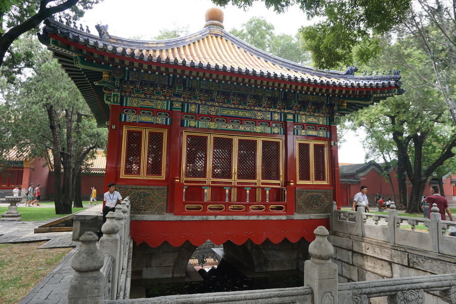 Запретный город.Пекин.Китай