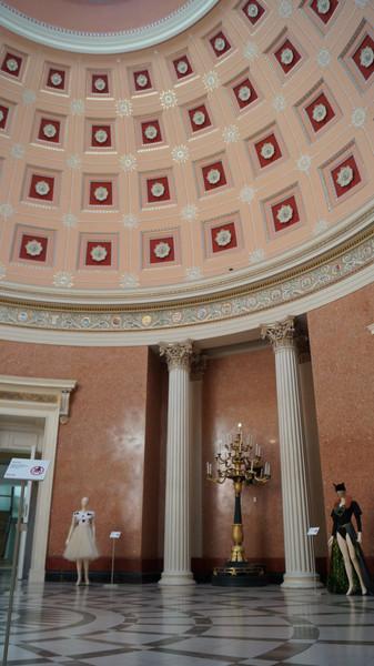 Венгерский национальный музей в Будапеште